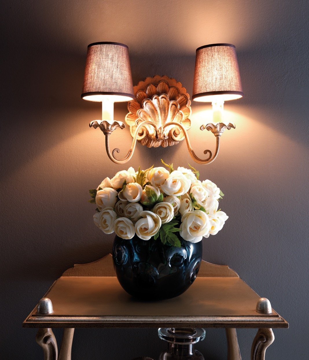 precious lamps   wall sconce